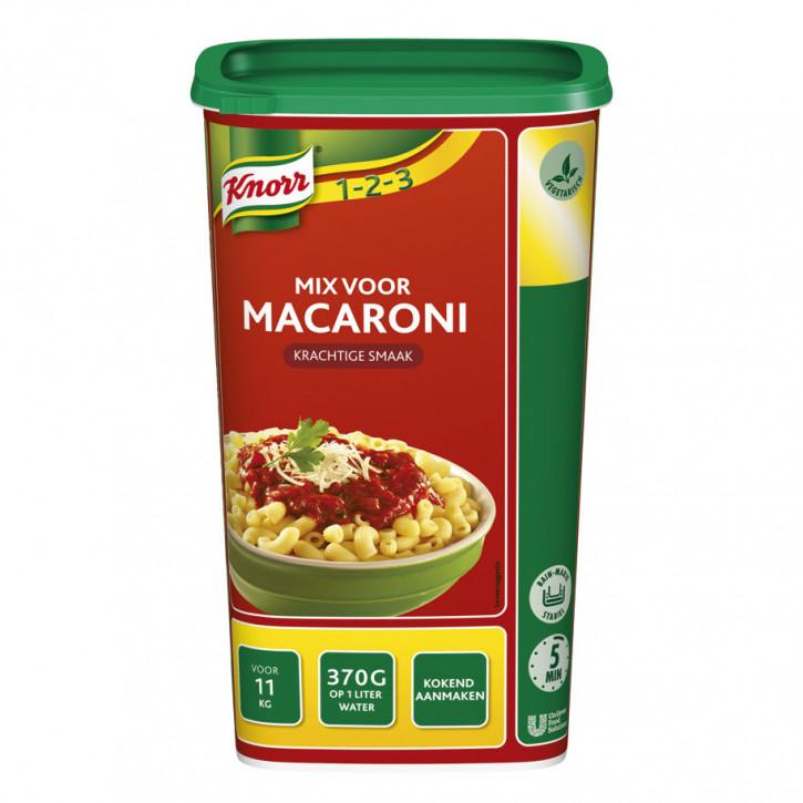 Knorr Macaronimix 940 g