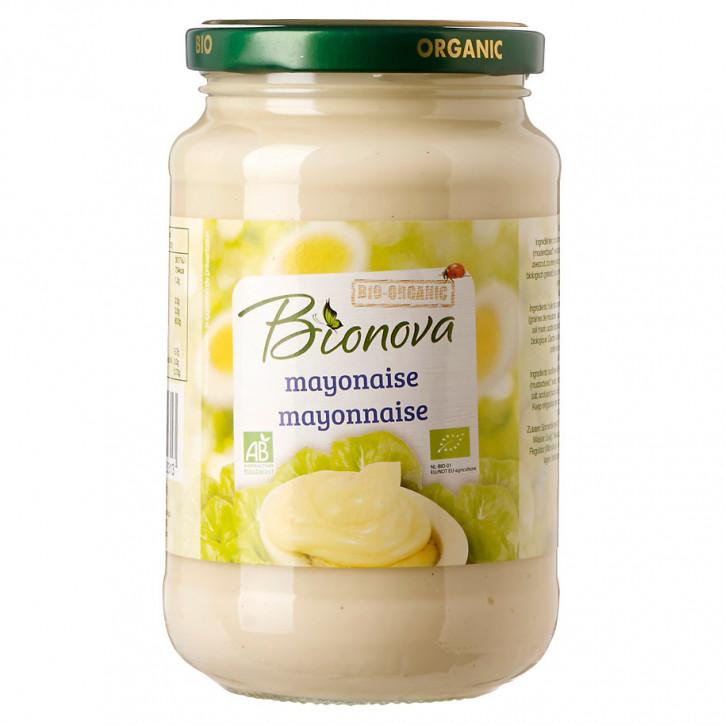 Mayonnaise bionova eko 320g