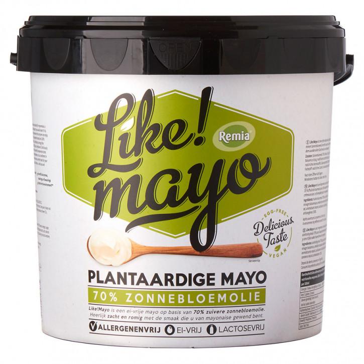 Vegan Remia mayonnaise original 70%  10L