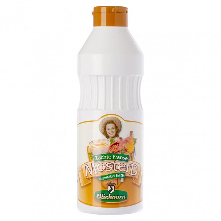 Oliehoorn Senf Spritzflasche 900ml
