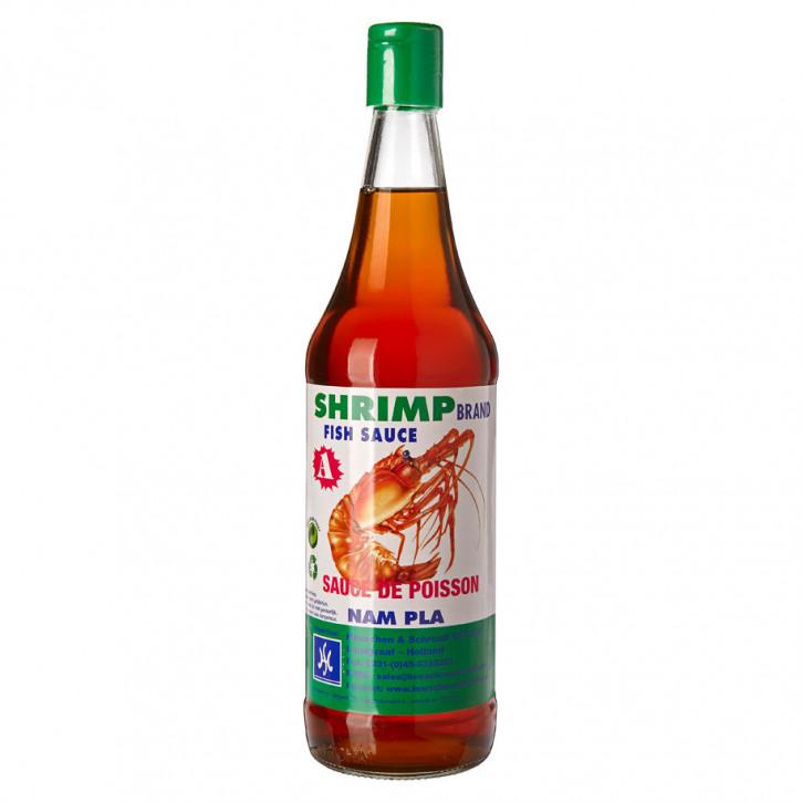 Shrimp brand Fisch sauce garnele 0,7L