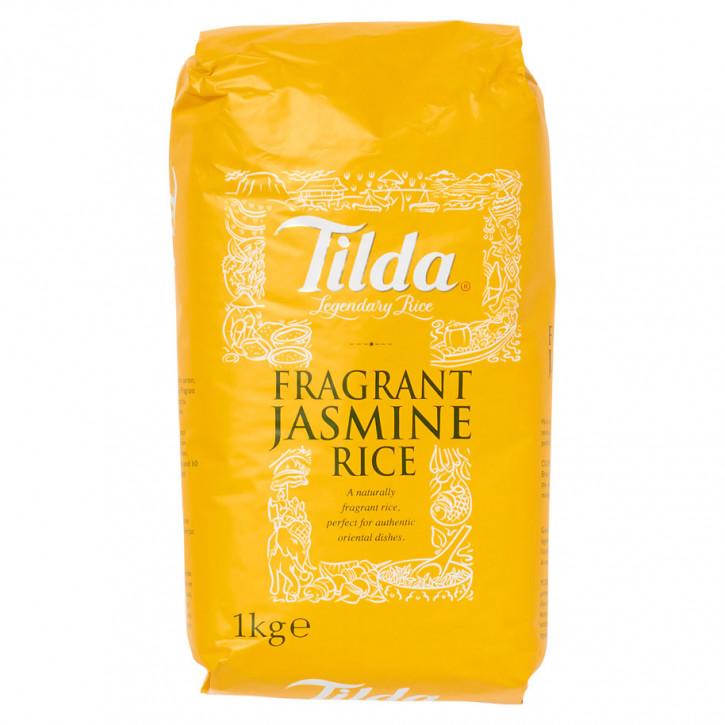 Tilda thai jasmine reis 1KG