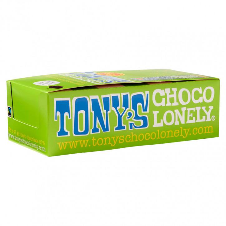 Tony's Pur mandel meersalz 47gr