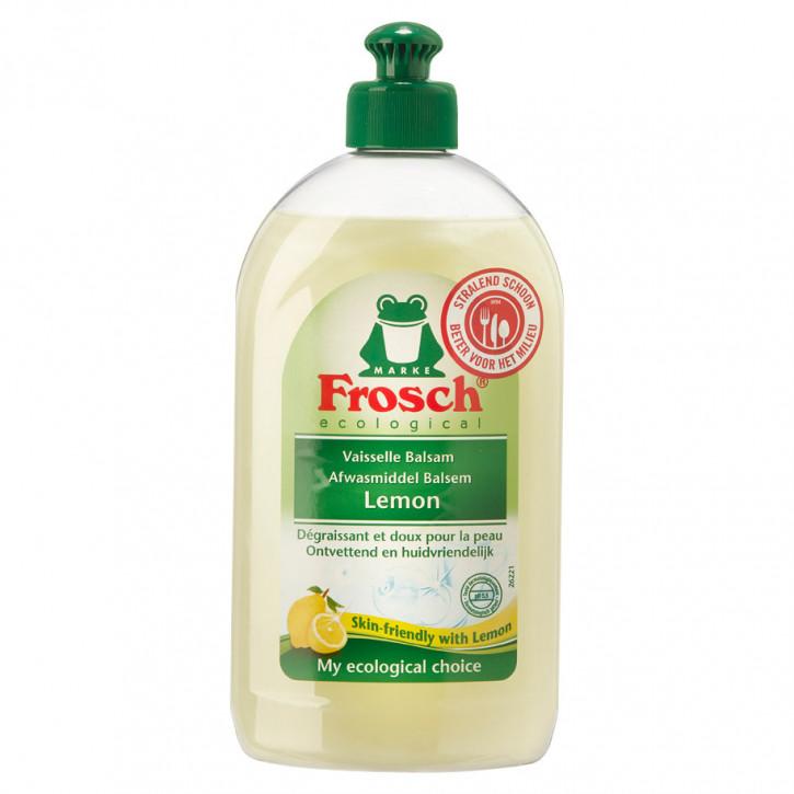Frosch green lemon 500ml