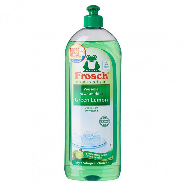 Frosch Hand-Spülmittel green lemon 750ml