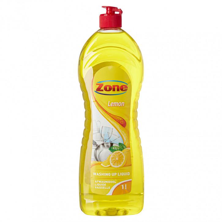 Zone Waschmittel Zitrone 1L