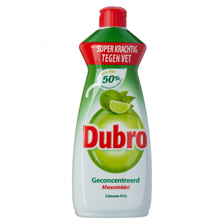 Dubro Waschmittel  limoen fris 550ml