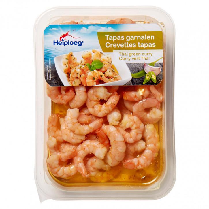 Heiploeg Garnelen thai green curry 250g