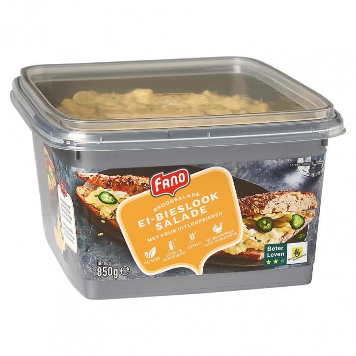 Fano Schnittlauch-salat 850g
