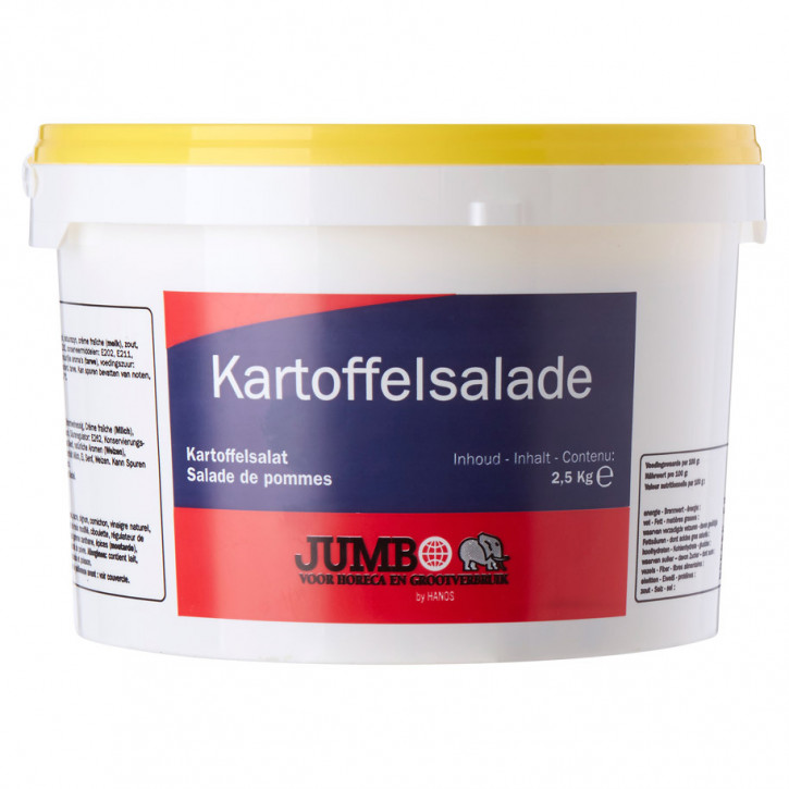 Jumbo Kartoffelsalat 2,5Kg