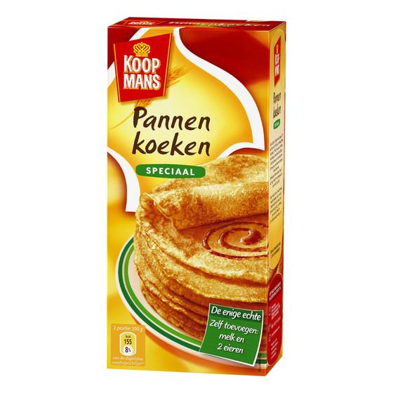 Koopmans Origineel Pannekoeken Pfannkuchen 400g