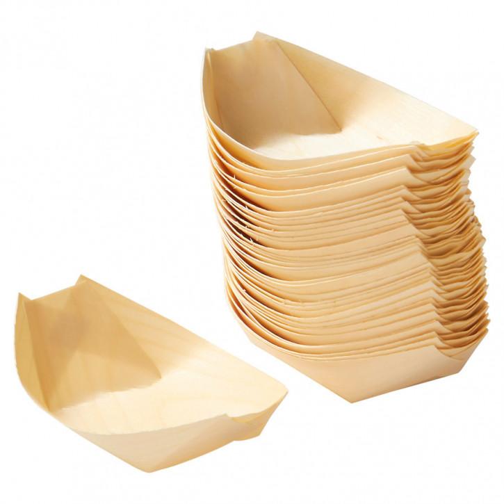 Select Schälchen 150mm Holz oval