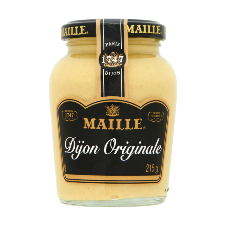 Maille Dijon-Senf Moutarde Original, 215 ml
