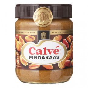Calve Pindakaas ohne Nuss 1000g