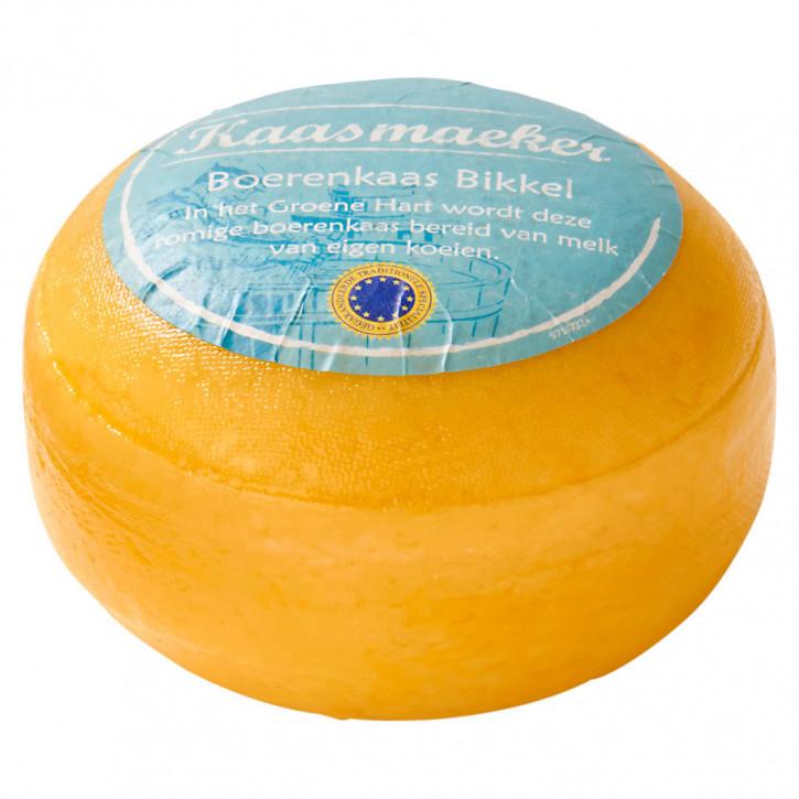 Bauern Käse Naturel 450-500g Kaasmaeker