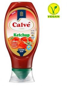 Vegan Ketchup 430ml