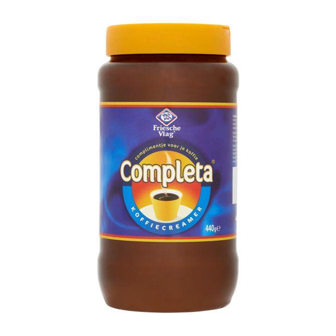 Friesche Vlag Completa koffiecreamer 440g