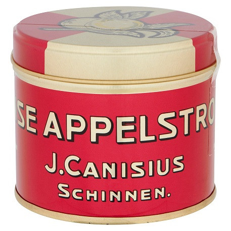 Rinse Appelstroop / Canisius Rinse Appelstroop Apfelsirup Dickflüssig Brotaufstrich 850g