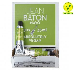 Vegan Mayo absolutely vegan 50 x 35 ml tube