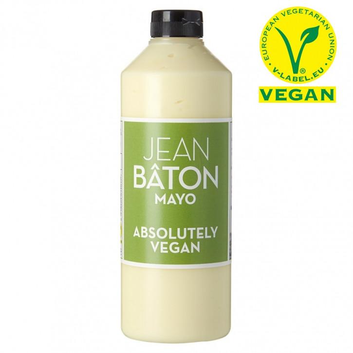 Vegan Mayo absolutely vegan 760 ML