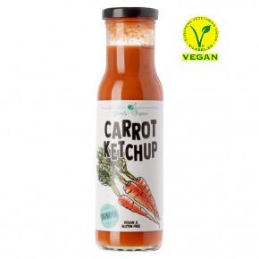 Vegan Ketchup karotte bio 250 ml