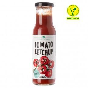 Vegan Ketchup tomate bio 250ml