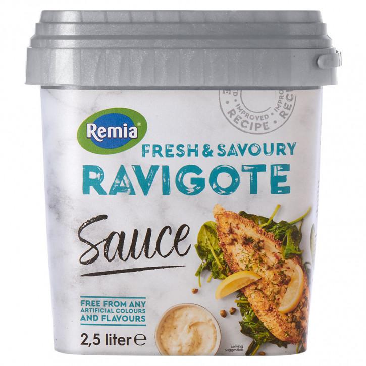 Remia Ravigotesoße 2,5 Liter