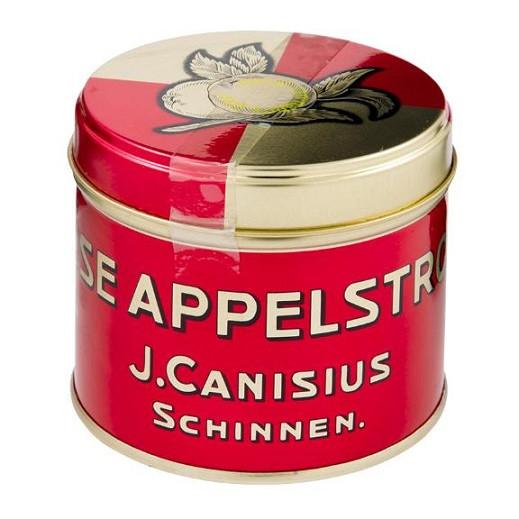 Rinse Appelstroop / Canisius Rinse Appelstroop Apfelsirup Dickflüssig Brotaufstrich 450g