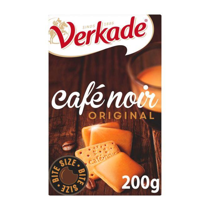 Verkade Café Noir, 200 g