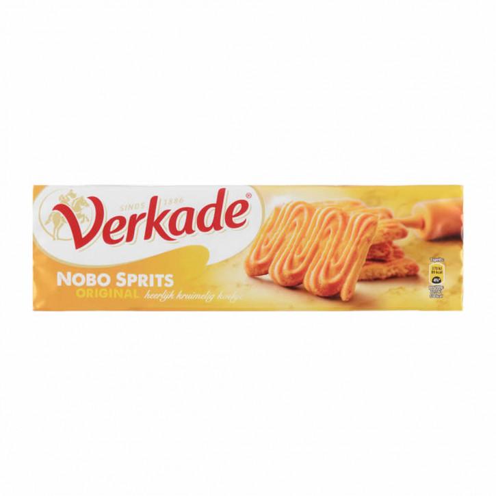 Verkade Nobo Sprits Original Spritzkuchen 200g