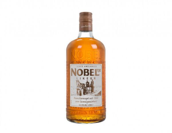 Nobeltje Ameländer Likör 1 Liter