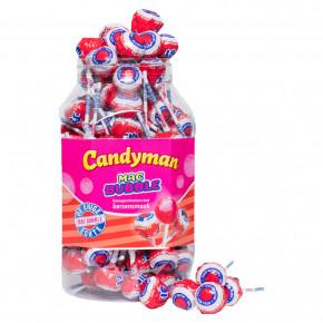 Mister Bubble mit Kirsch Geschmack 100st